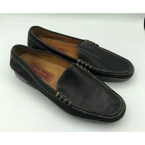 Cole Haan Country D10037 Leather  Moccasin Loafers
